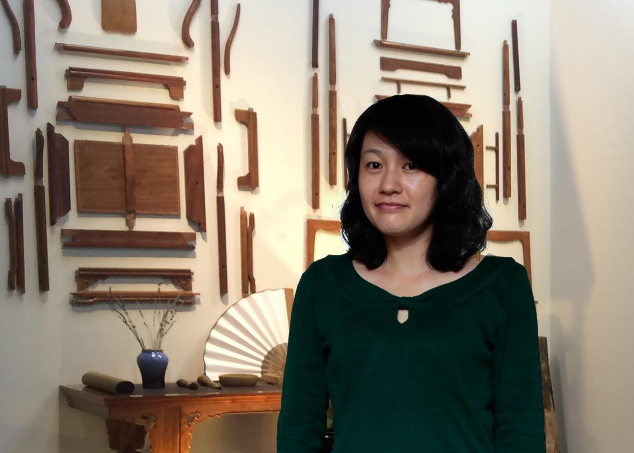 Dehua Yu